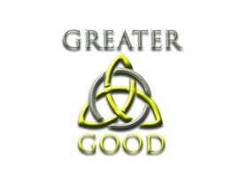 Nro 37 kilpailuun Design a Logo for A Greater Good käyttäjältä VaughnSuzette
