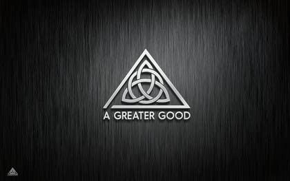 creativelion53 tarafından Design a Logo for A Greater Good için no 125