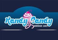 Graphic Design Inscrição do Concurso Nº39 para Logo Design for homemade cakes