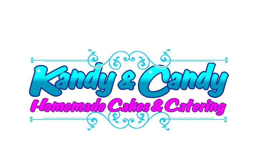 Kilpailutyö #25 kilpailussa Logo Design for homemade cakes