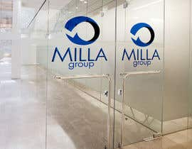 #47 untuk Design a Logo for  MILLAGROUP oleh Krcello