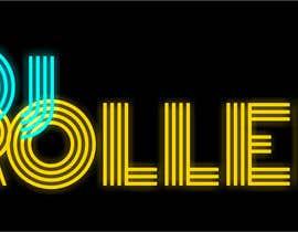 anthonymendoza91 tarafından Design a D.J Logo for D.J Roller için no 74