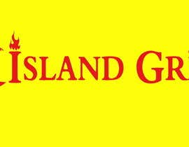 #131 for Design a Logo for ISLAND GRILL af smahsan11
