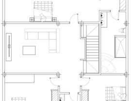 #5 for Design A HOME Floor Plan by miguelrd