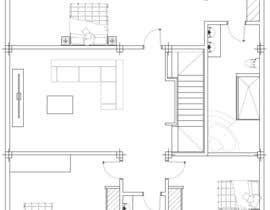 miguelrd tarafından Design A HOME Floor Plan için no 5