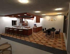 Jagdeep1281 tarafından Design A HOME Floor Plan için no 11