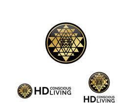 DailynHUng tarafından Sacred Geometry logo for website and magazine için no 15