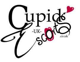 #33 for Design a Logo for CupidUkEscorts.co.uk af thebluejo