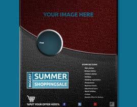 Nro 9 kilpailuun Create Print and Packaging Designs käyttäjältä kalamal