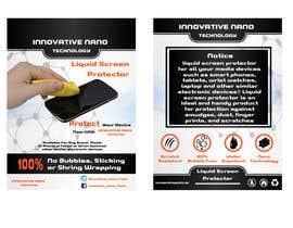 Nro 3 kilpailuun Create Print and Packaging Designs käyttäjältä gopiranath