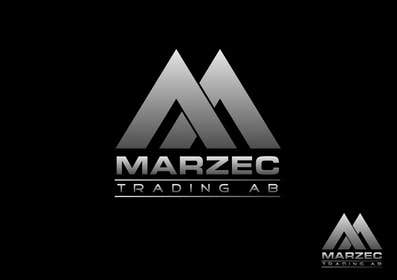#237 for Design a Logo for Marzec Trading AB by Cbox9