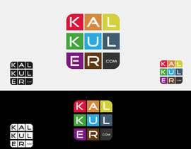 #65 cho Design a logo for kalkuler.com bởi Cbox9