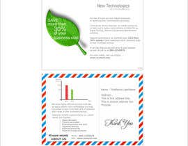 #11 for Ad to attract customer to get Paper Saving Consulting Services by ArtCulturZ