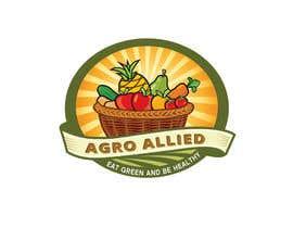 laniegajete tarafından Basket Fruit Logo için no 29