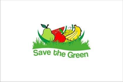 MAGraphics786 tarafından Basket Fruit Logo için no 30