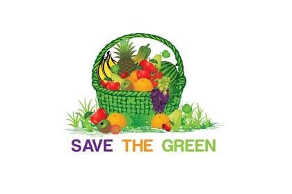 shamazohora1 tarafından Basket Fruit Logo için no 25