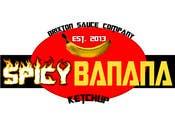 Graphic Design Inscrição do Concurso Nº19 para Design a Logo for a new Sauce / Condiment bottle