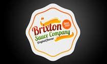 Bài tham dự #83 về Graphic Design cho cuộc thi Design a Logo for a new Sauce / Condiment bottle