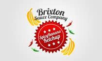 Bài tham dự #85 về Graphic Design cho cuộc thi Design a Logo for a new Sauce / Condiment bottle