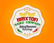 Bài tham dự #89 về Graphic Design cho cuộc thi Design a Logo for a new Sauce / Condiment bottle