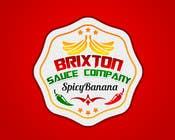 Bài tham dự #95 về Graphic Design cho cuộc thi Design a Logo for a new Sauce / Condiment bottle
