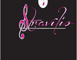 #67 for Design a Logo for a Music Store STRAVILIO by phyta