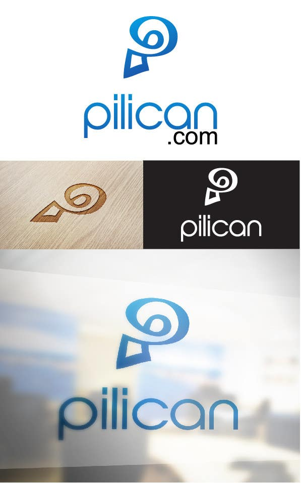 #39 for Design a logo for a domain name by sainil786