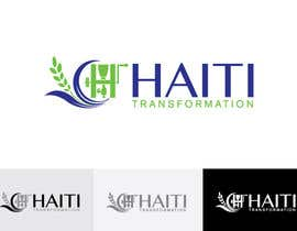 "#16 untuk Design a Logo for ""HAITI Transformation"" oleh yourpravin"