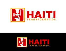 "nº 20 pour Design a Logo for ""HAITI Transformation"" par tuankhoidesigner"