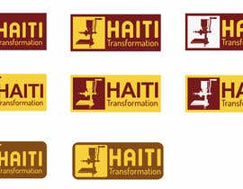 "#15 untuk Design a Logo for ""HAITI Transformation"" oleh qgdesign"
