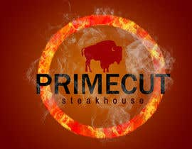 #269 for Logo Design for prime cut by dot000