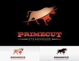 #237 for Logo Design for prime cut by AaronPoisson