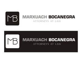 #52 for Design a Logo for Marxuach Bocanegra, LLC by primavaradin07