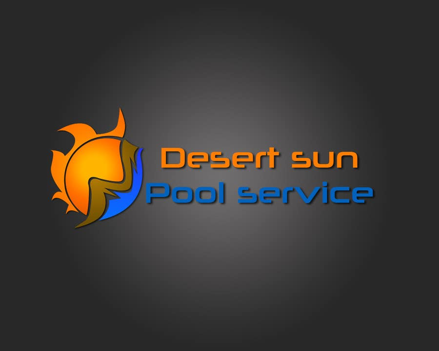 Proposition n°24 du concours Vector Logo for Pool Cleaning Company