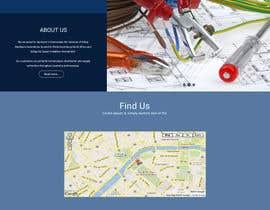 ashiqsinan tarafından Design a Website Mockup için no 18