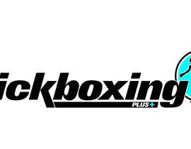 BenCroxford tarafından Design a Logo for Kickboxing PLUS The Fitness Program you won't want to without. için no 7