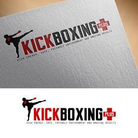 Jhapz21 tarafından Design a Logo for Kickboxing PLUS The Fitness Program you won't want to without. için no 9