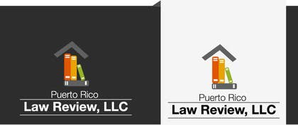 #37 para Design a Logo for Puerto Rico Law Review, LLC por creativeartist06