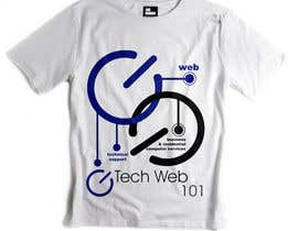 GreenworksInc tarafından Design a T-Shirt for Client Marketing için no 40
