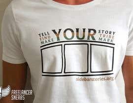 SneR85 tarafından T-Shirt Design için no 93