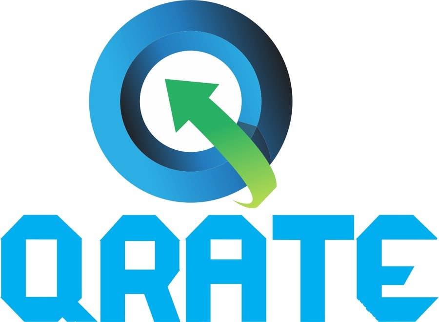 Inscrição nº 36 do Concurso para Design a Logo for QRATE.TV
