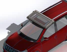 cahyaadinoto tarafından Design a Product/Solution for Protecting Car Windshields from Hail için no 5