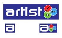 Graphic Design Entri Peraduan #58 for Logo for Artist.ly