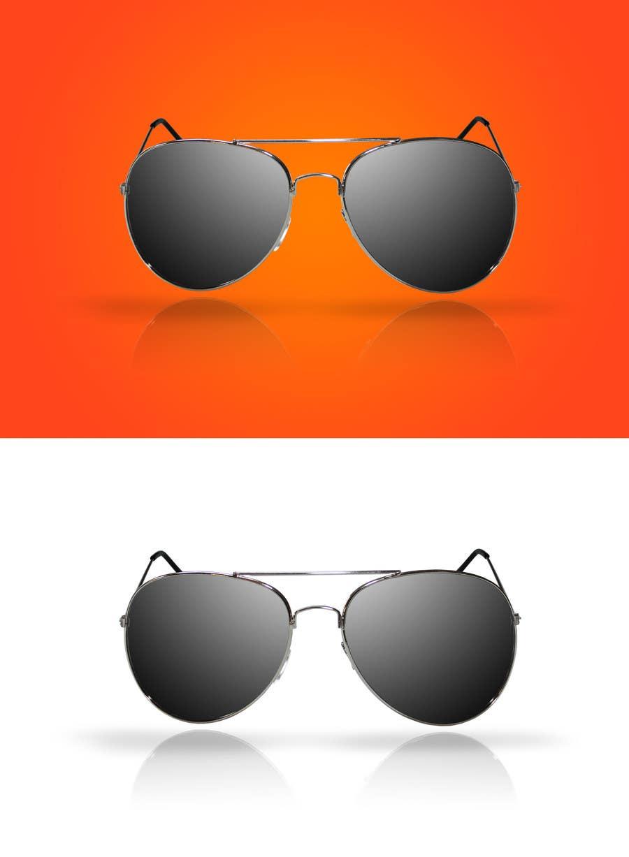 Konkurrenceindlæg #7 for Prduct photos for website - sunglasses