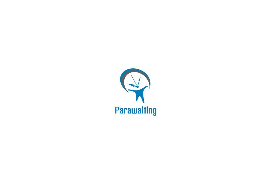 #12 for Develop a Corporate Identity for Parawaiting by 5zones