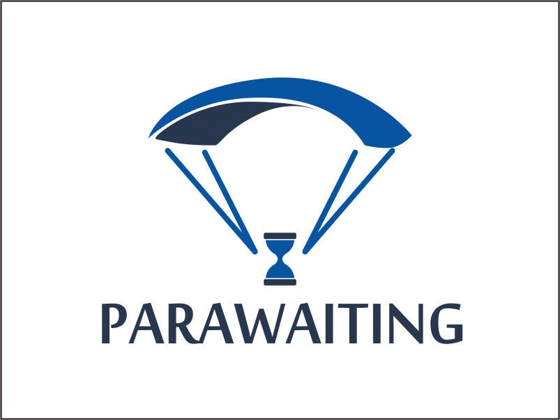 #6 for Develop a Corporate Identity for Parawaiting by galihgasendra