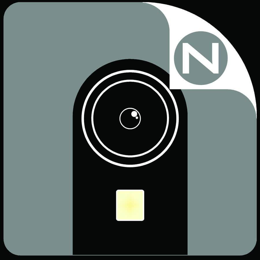 Penyertaan Peraduan #                                        14                                      untuk                                         Design some Android launcher Icons