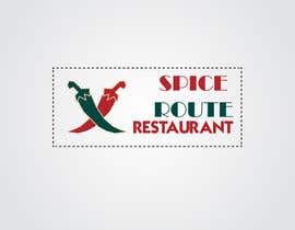 Nro 19 kilpailuun Restaurant logo designed käyttäjältä mahabubfakir31