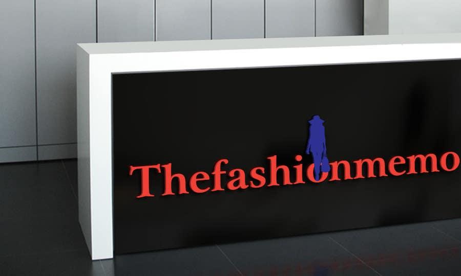 Proposition n°17 du concours Design a Logo for a Fashion Blog