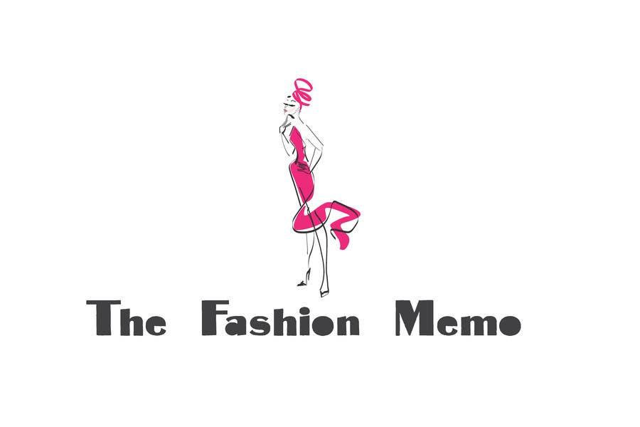 Proposition n°21 du concours Design a Logo for a Fashion Blog